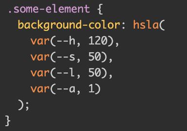 7 Uses for CSS Custom Properties