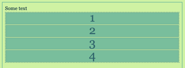 CSS Grid Cheatsheet