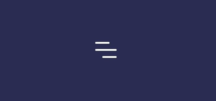 Animated CSS Burger components