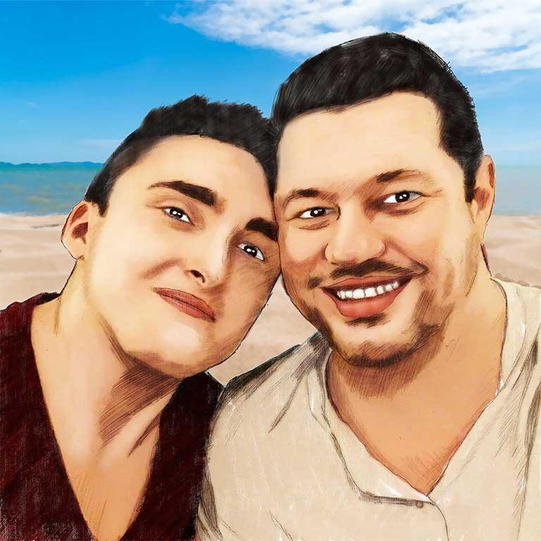 Jay & James