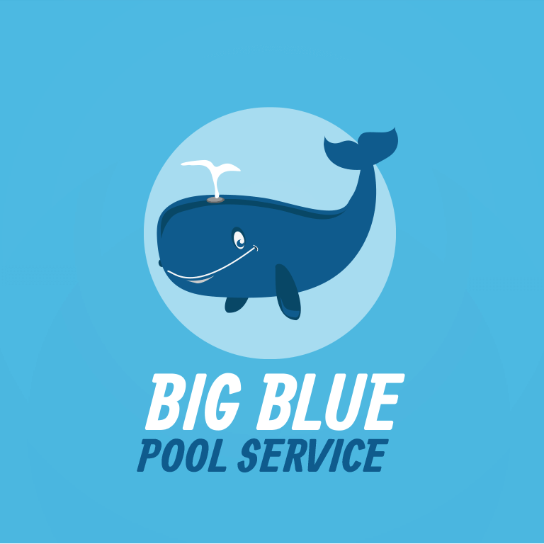 Big Blue Pool Service