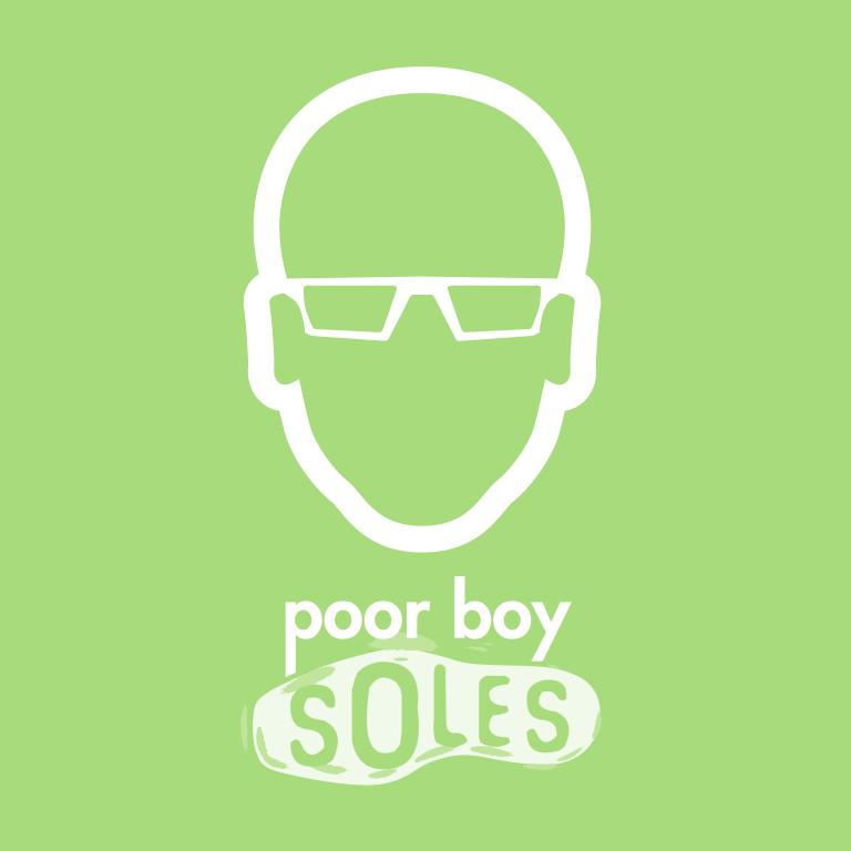 Poor Boy Soles