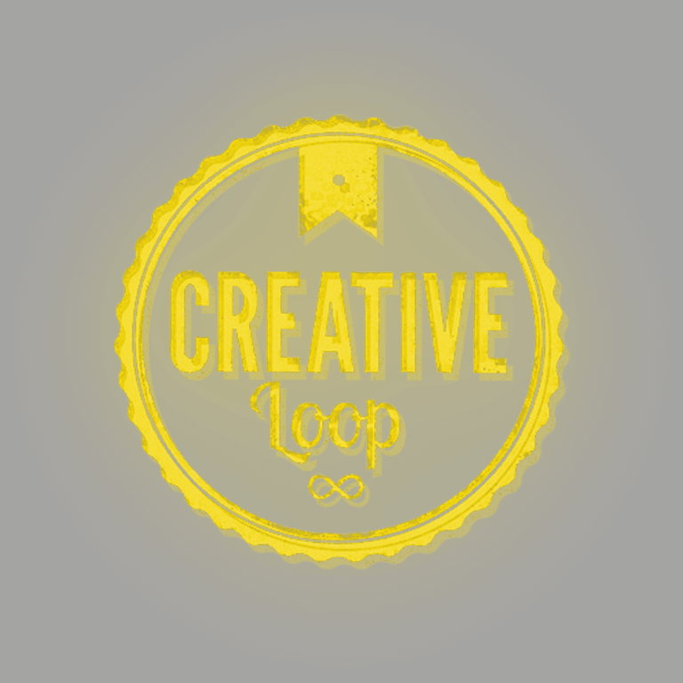 Creative Loop : Get in the Loop!